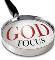 god-focus