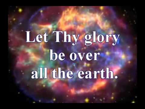 Let Thy Glory