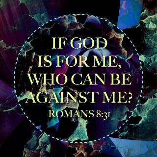 Romans 8.31