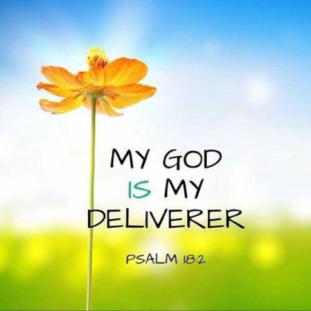 PSALM 18VS2